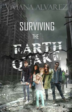 Surviving the Earthquake   by Viviana_Alvarez22