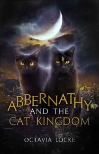 Abbernathy and the Cat Kingdom cover