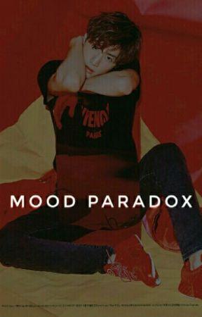mood paradox by aigoooyaa