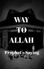 Way To Allah (Guide) by NaazHira