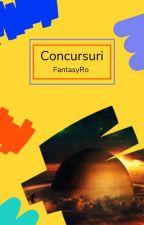 Concursuri by WattpadFantasyRO