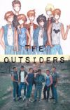 The Outsiders Headcannons cover
