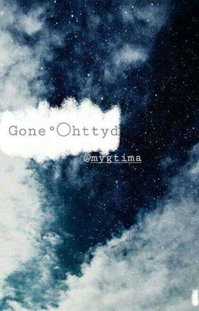 Gone; Httyd° by mygtima