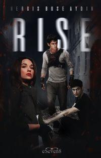 RISE (Düzenlenecek) cover
