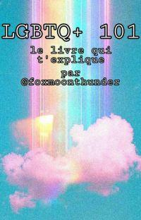 LGBTQ+ 101 cover
