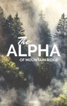 The Alpha of Mountain Ridge by wendystreets