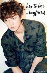 how to lose a boyfriend ● chanbaek cover