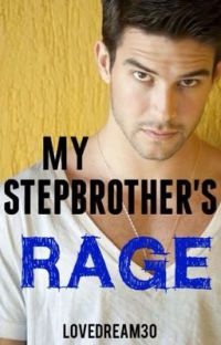 My Stepbrother's Rage cover