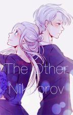 The Other Nikiforov by Fallenangelsrose