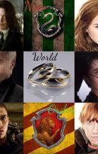 New World Order by VirgilAnxSanders
