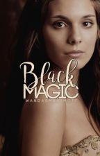 Black Magic ▸ Prince Adam by wandasmaximoff