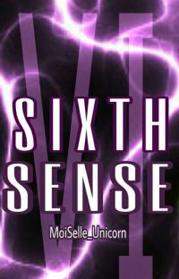Sixth Sense✔ cover
