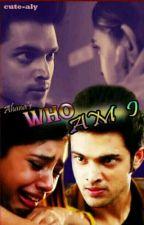 MaNan - Who am I ???  by Charming_Niqaabi