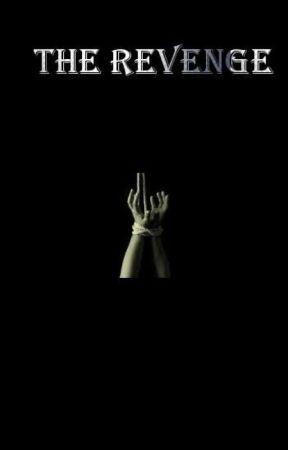 Η Εκδίκηση ( Η Απαγωγή Βιβλίο 2ο ) by The_Devils_Wife