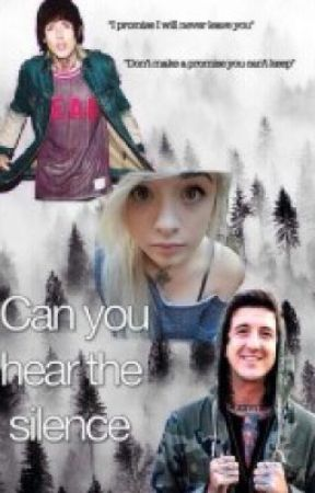 Can You Hear The Silence? - BMTH, SWS, BVB, & OM&M Fan Fic by madaymaddy