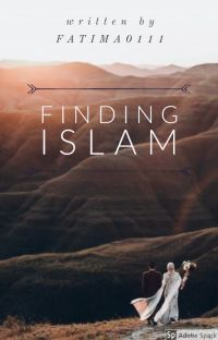 Finding Islam cover
