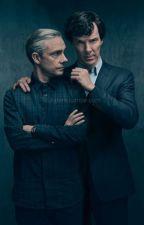 Sherlock Oneshots Pt.2 by MoriartysVillain