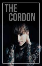 The Cordon // Jake Riley  by br0kenheart