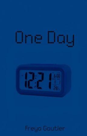 One Day by missysbitch