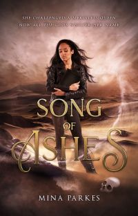 Song of Ashes cover