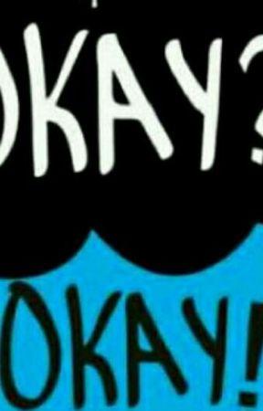 Ok! Ok! 😃 by vzhcdhd