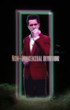 Non-consensual devotion - Brendon Urie by anxietised