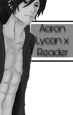 {DISCONTINUED} Aaron x Reader Lemons  by dinohood