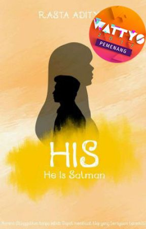 He Is Salman [Complete] by radityaa4