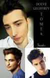 Dolve Geoffrey Tome 4 (Harry Potter) BxB cover