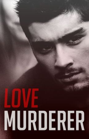 LOVE MURDERER I z.m by Harody