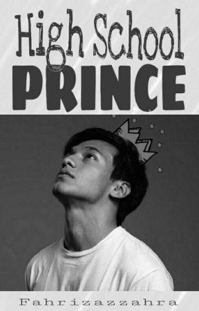 High School Prince ✓ by fahrizazzahra