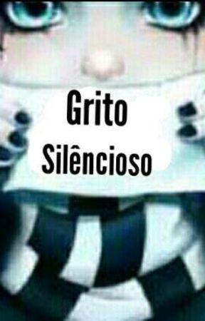 Grito Silêncioso  by camilaLandes