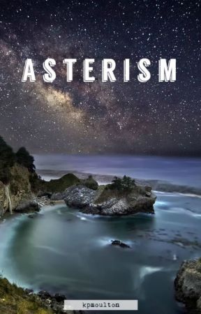 asterism by kpmoulton