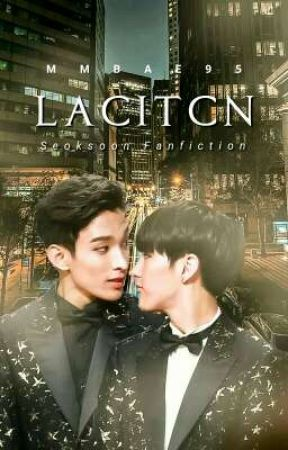 Light A Candle In The Cold Night [SEOKSOON FANFICTION] by mmbae95_