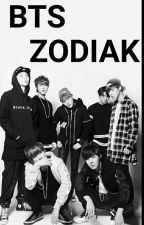 BTS Zodiak [PL] by xsajox