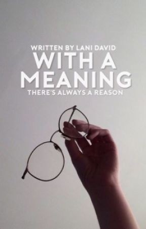 With a Meaning by singingly