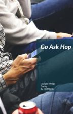Go ask Hop by 12000ants