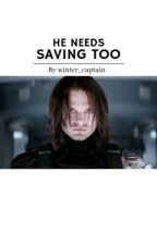 He Needs Saving Too by winter_captain
