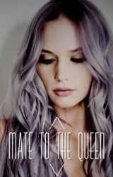 Mate To The Queen by kutekittykat8265