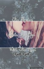 The Popular Girls In love With A Nerd (G×G) by Duchess_xoxo