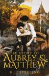The Story Of Aubrey & Matthew cover