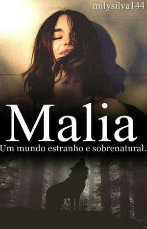 Malia by Millysilva144