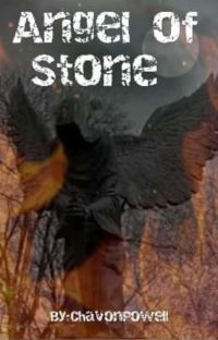 Angel of Stone cover