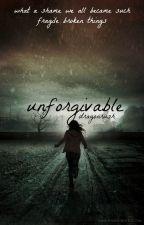 unforgivable ➸ finnick odair by dragonrush