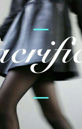 Sacrifice {II}↠ D.M. by MissMeAgain