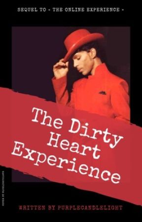 The Dirty Heart Experience by purplecandlelight