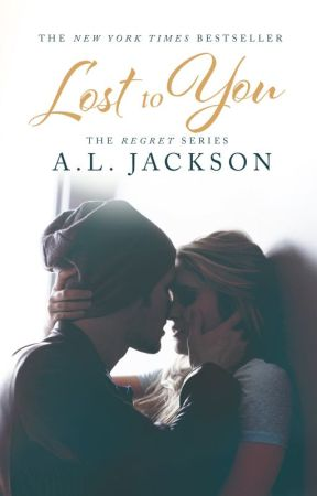 Lost to You by ALJackson