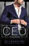 CEO : Amores Brutos (Degustação) cover
