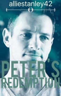 Peter's Redemption ▸ Teen Wolf  cover