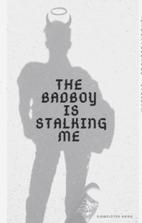 The Bad Boy Is Stalking Me cover